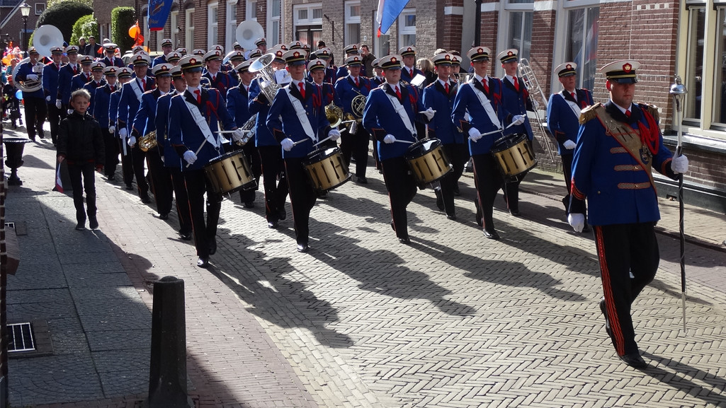Marching Band 01