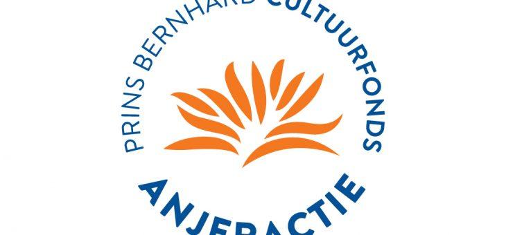 Christelijk Fanfarekorps 'Irene' collecteert voor Anjeractie