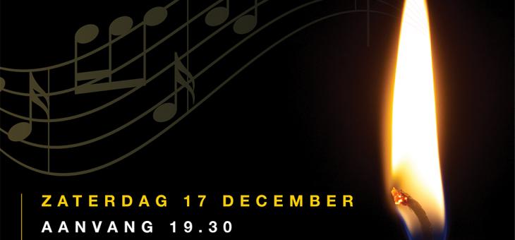 Sfeervol Kerstconcert Irene Hasselt en Hervormd Mannenkoor IJsselmuiden-Grafhorst