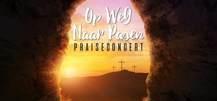 Praiseconcert Irene Hasselt en Grace & Glory