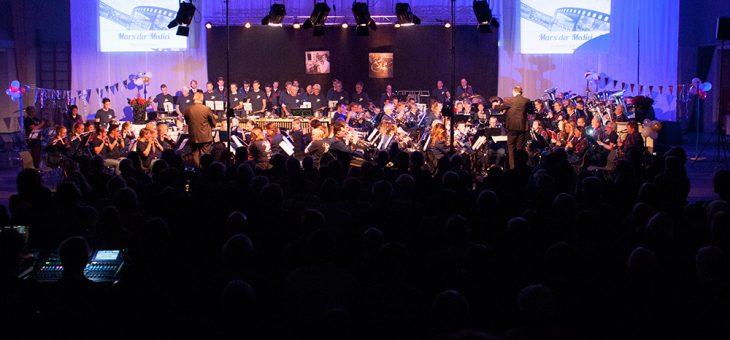 Orkest Irene Hasselt geeft concert in Dedemsvaart